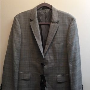 """The James 3"" Hugo Boss Sport Coat"